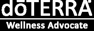 doterra wellness advocate logo